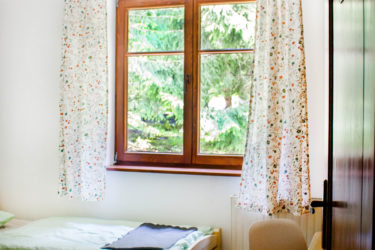Pokój dwu osobowy w Ośrodku Górskim Kordon